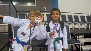 Taekwondo Olympic